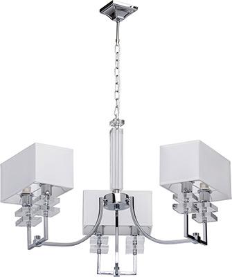 Люстра подвесная MW-light Прато 101010406 6*40 W Е14 220 V