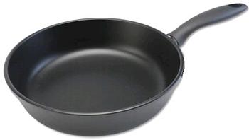 Сковорода НМП N 126 противопригарная «Neva Black» сковорода нмп n 124 24 см противопригарная neva black
