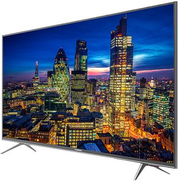 Фото - LED телевизор Panasonic TX-32 FSR 400 серый джинсы женские oodji цвет серый джинс 12106143 46920 2300w размер 29 32 48 32
