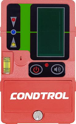 Отражатель для лазерных нивелиров Condtrol green