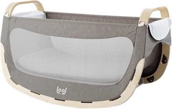 цена на Детская кроватка LOOL Cradle LH-140