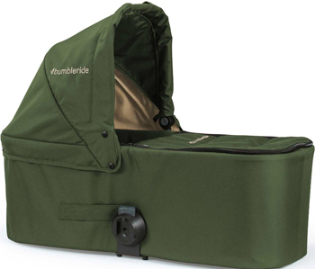 Люлька Bumbleride Bassinet для Indie & Speed Camp Green BAS-55 CG
