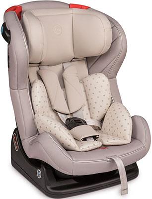 Автокресло Happy Baby PASSENGER V2 STONE 4690624026256