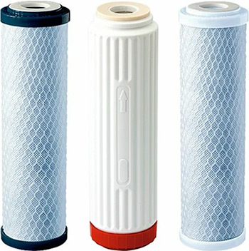 Фото - Сменный модуль для систем фильтрации воды Аквафор РР5-В510-04-02 сменный модуль для систем фильтрации воды аквафор в510 06