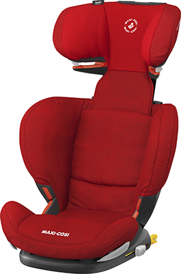 лучшая цена Автокресло Maxi-Cosi Роди Фикс АР 15-36 кг номед ред 8824586120