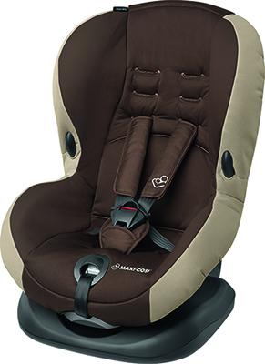 Автокресло Maxi-Cosi Приори SPS 9-18 кг оак браун 8636369120 автокресло maxi cosi priori sps plus carmine 63607990