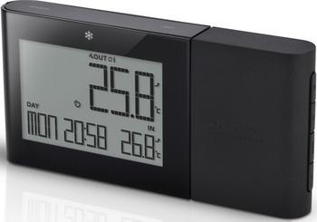 Термометр Oregon Scientific RMR 262-b черный термометр oregon scientific rmr221pn