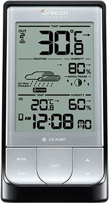 Метеостанция Oregon Scientific BAR 218 HGX все цены
