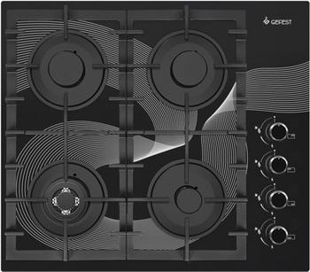 Встраиваемая газовая варочная панель GEFEST СГ СВН 2230-01 К26