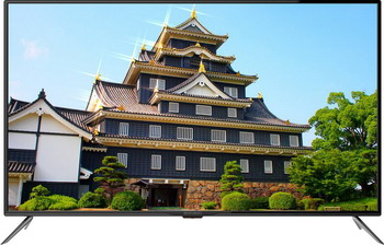 4K (UHD) телевизор Shivaki STV-55 LED 23 S цена 2017