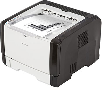 Принтер Ricoh SP 377 DNwX принтер ricoh принтер ricoh sp c262dnw 408141
