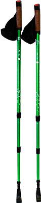 Палки для скандинавской ходьбы Gess Classic Walker (трехсекционные) GESS-915