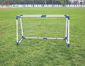 Профессиональные футбольные ворота из стали Proxima JC-5153 5 футов 153х100х80 см цена