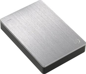 Внешний жесткий диск (HDD) Seagate 4TB SILVER STDR4000900 внешний жесткий диск hdd накопитель
