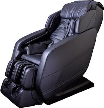 Массажное кресло Gess Integro (черное) GESS-723 black