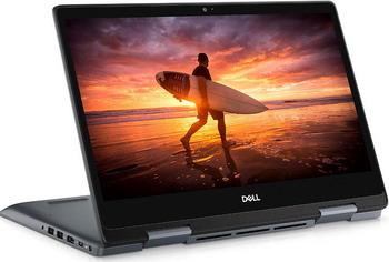Ноутбук Dell Inspiron 5482 i5 (5482-7065) серый dell inspiron 5379 2136 серый