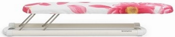 Гладильная доска для рукава Brabantia 105586 гладильная доска с полкой для белья 124х45х96 см бежевая 321924 brabantia