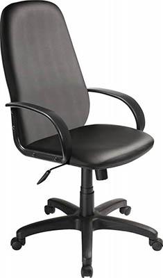 Кресло Бюрократ CH-808AXSN/Or-16 черный цена 2017