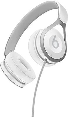 Фото - Накладные наушники Beats EP цвет белый ML9A2EE/A наушники beats powerbeats high performance белый