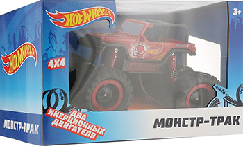 Монстр-трак фрикционный 1 Toy Hot Wheels Т14094