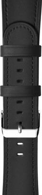 Ремешок для часов Eva Apple Watch 42 mm Черный (AWA022B)