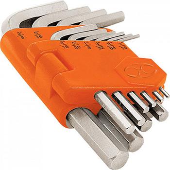 Набор ключей Truper 15542 фото