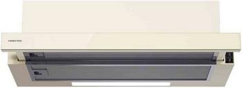 Вытяжка Hiberg VB 6040 GY цена 2017