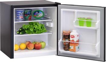 Минихолодильник NordFrost, NR 506 B черный, Украина  - купить со скидкой