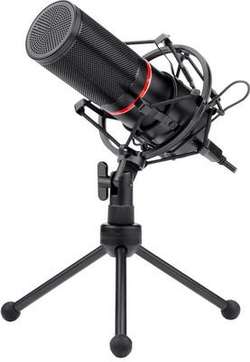 Фото - Игровой стрим микрофон Redragon Blazar GM300 конструктор игровой brick sunshine hotel