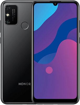 Смартфон Honor, 9A 3/64 черный, Китай  - купить со скидкой