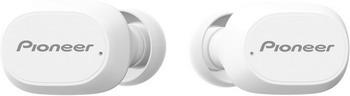 Фото - Вставные наушники Pioneer SE-C5TW-W проигрыватель винила pioneer plx 500 w ручной белый