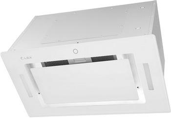 Вытяжка Lex GS BLOC GS 600 WHITE встраиваемая вытяжка lex gs bloc g 600 white
