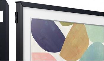 Фото - Рамка для телевизора Samsung Frame для QE32LS черная VG-SCFT32BL/RU шапочка для плавания nabaiji шапочка для плавания силиконовая 500 с принтом черная