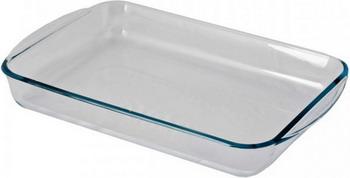 Форма для выпечки Pyrex Smartcooking 40x28х6см форма для запекания 22 см фарфор