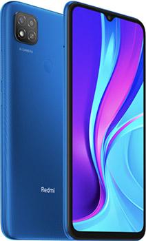 Смартфон Xiaomi Redmi 9C NFC RU 3/64 Twilight Blue смартфон vertex impress luck nfc lte blue