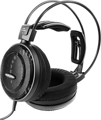 Мониторные наушники Audio-Technica ATH-AD500X