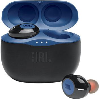Фото - Вставные наушники JBL T125TWS BLU blu