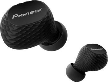 Фото - Вставные наушники PIONEER SE-C8TW-B Bluetooth вкладыши черный вставные наушники pioneer se ql7bt r