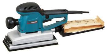 Вибрационная шлифовальная машина Makita BO 4900 V