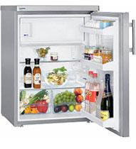 лучшая цена Однокамерный холодильник Liebherr TPesf 1714-21