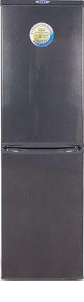 Двухкамерный холодильник DON R 297 G цена и фото