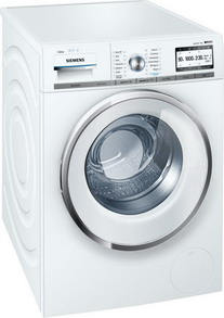 Стиральная машина Siemens WM 16 Y 892 OE стиральная машина siemens ws 12 t 540 oe