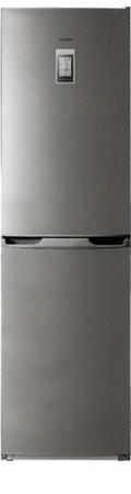 Фото - Двухкамерный холодильник ATLANT ХМ 4425-089 ND двухкамерный холодильник hitachi r vg 472 pu3 gbw