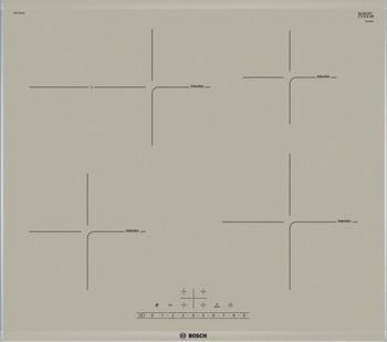 Встраиваемая электрическая варочная панель Bosch PIF 673 FB 1E цена и фото