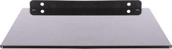 Фото - Кронштейн для А/В аппаратуры Benatek DVD-22 B кронштейн для телевизоров benatek lcd arm b черный
