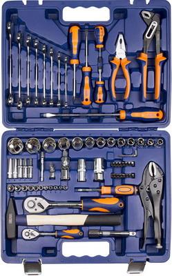 Набор инструментов разного назначения HELFER HF 000014 цена и фото