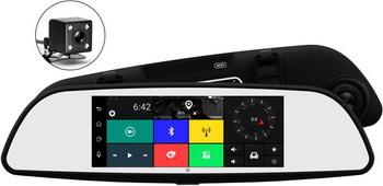 Автомобильный видеорегистратор TrendVision aMirror Slim цены онлайн