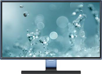 ЖК монитор Samsung S 27 E 390 H (LS 27 E 390 HSO/RU) gl.Black цена и фото