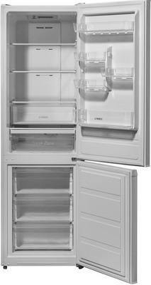 лучшая цена Двухкамерный холодильник Reex RF 18830 NF W