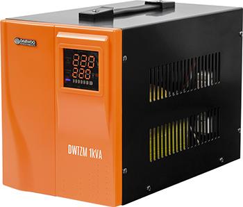 Фото - Стабилизатор напряжения Daewoo Power Products DW-TZM1kVA проводной и dect телефон foreign products vtech ds6671 3